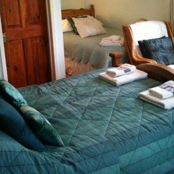 Pen-y-Dre Farm Rooms